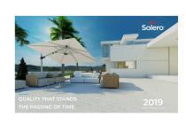 Solero catalog 2019 Espanol (Euro)