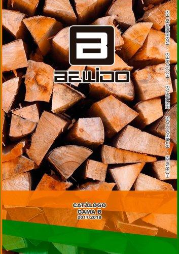 CATALOGO GAMA B