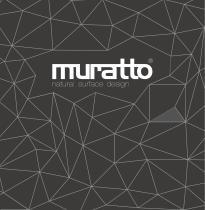 2019 Catalog - Muratto