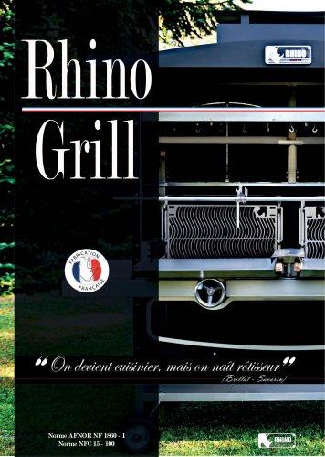 RHINO GRILL