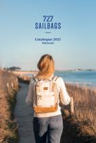 727 Sailbags - 2021 Catalogue