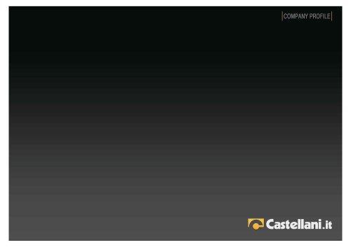 Castellani.it Company Profile