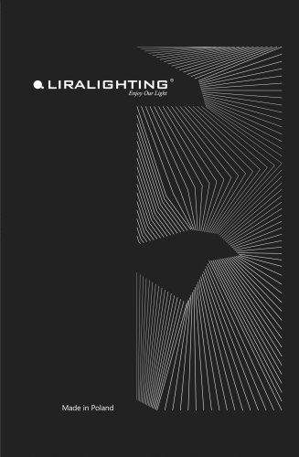 Liralighting catalog 2020
