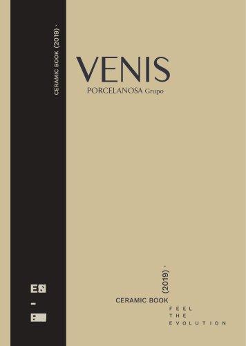 CERAMIC BOOK 2019