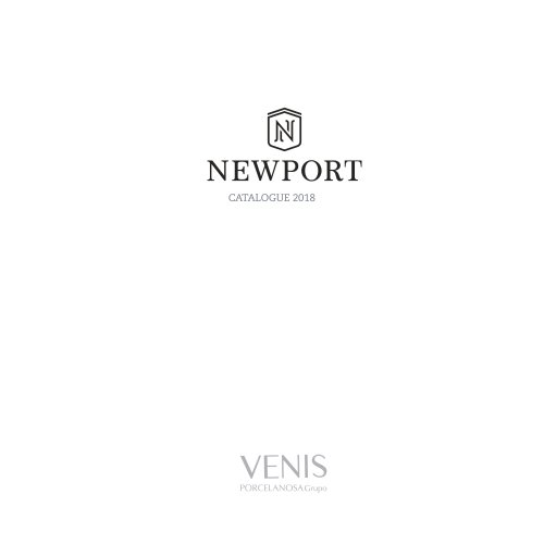 VENIS - NEWPORT 2018