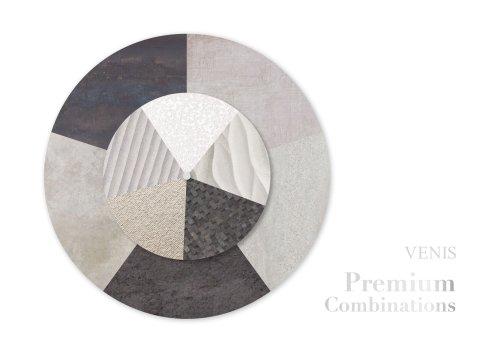 VENIS - PREMIUM COMBINATIONS