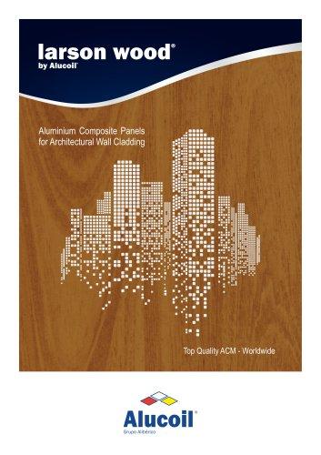 Brochure Wood