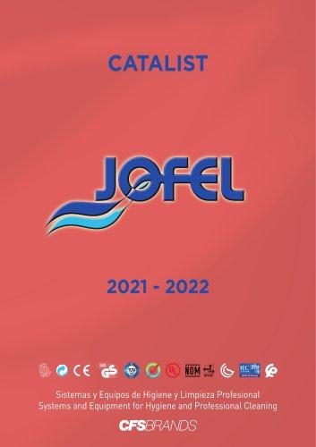 JOFEL CATALIST 2021-2022