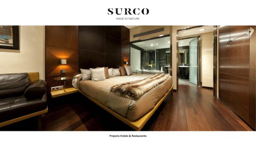 Hospitality - References  Hotels