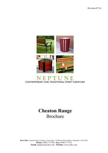 Cheaton Range