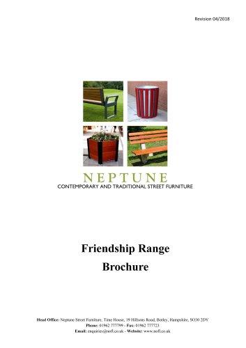Friendship Range