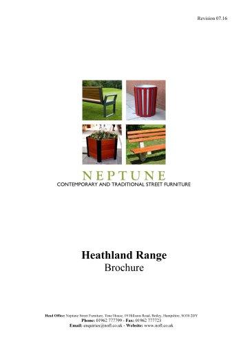 Heathland Range
