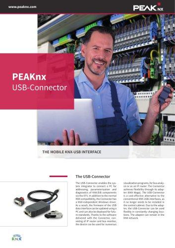 USB-CONNECTOR
