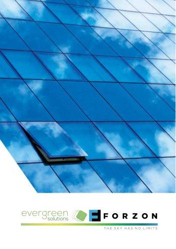 Evergreen Solutions-Forzon_Lucernarios fijos Libro de Proyectos