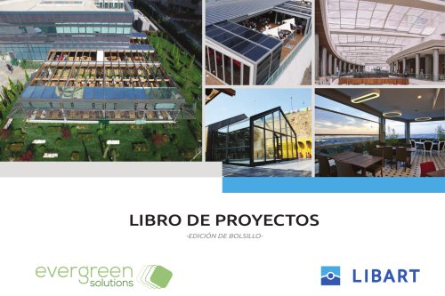 Evergreen Solutions_Libro de Proyectos