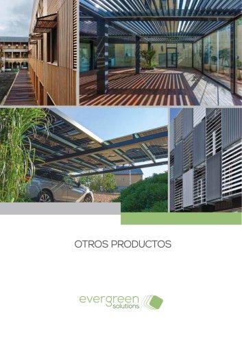 Evergreen Solutions_Otros Productos