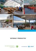 Evergreen Solutions_Sistemas y Productos Retráctiles