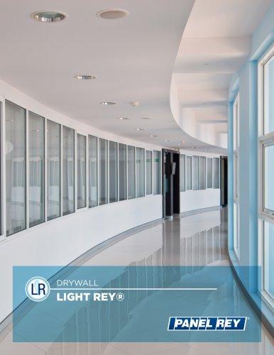 DRYWALL LIGHT REY®