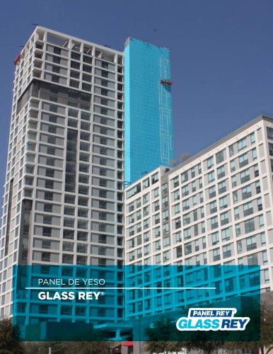 PANEL GLASS REY TDS