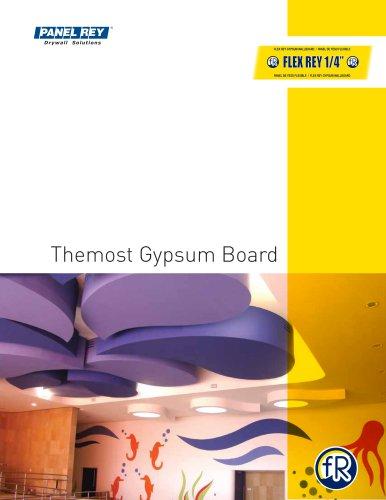 (TDS)GypsumBoard FlexRey