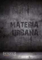 MATERIA URBANA