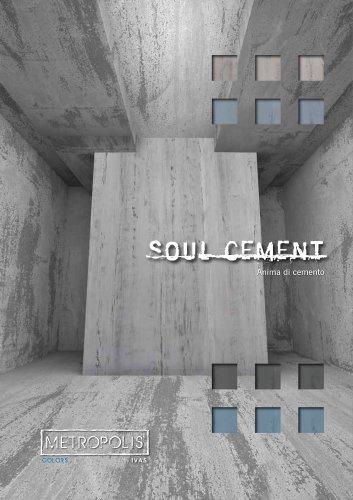 Soul Cement