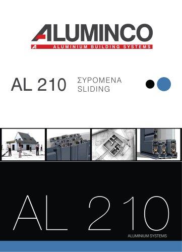 Catalogue AL 210