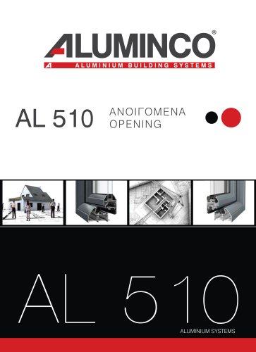 Catalogue AL 510