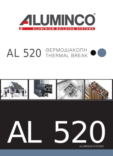Catalogue AL 520