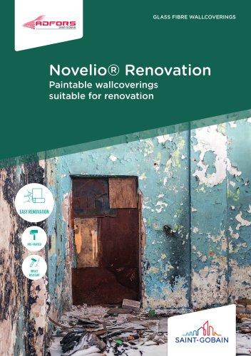 Novelio® Renovation