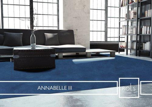ANNABELLE III