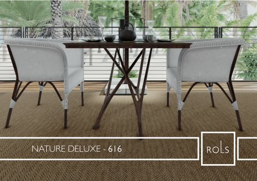 NATURE DELUXE - 616