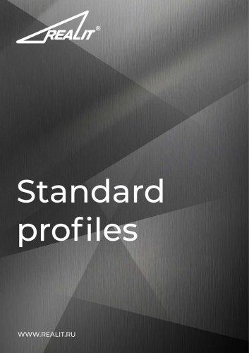 standard profiles