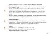 Kamado B10 Manual de usuario - 7