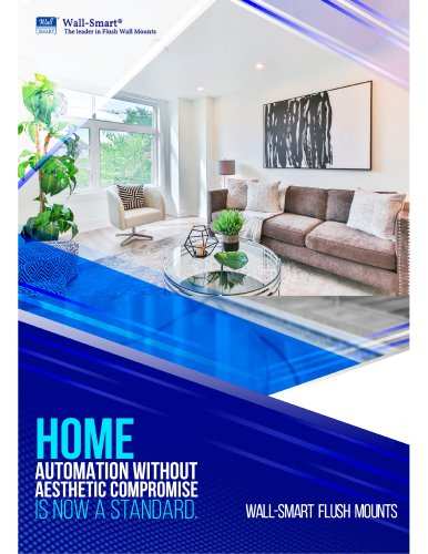 Wall-Smart Brochure