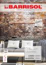 Collection Matières The Brick by BARRISOL