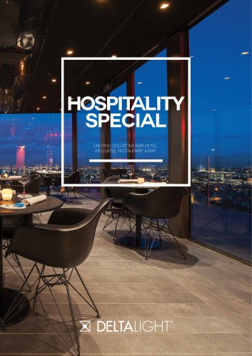 HOSPITALITY SPECIAL
