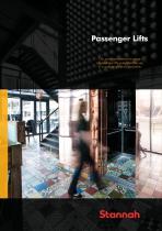 Passenger Lifts