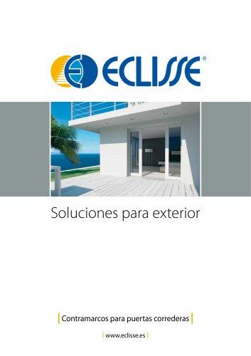 Catálogo soluciones para exterior