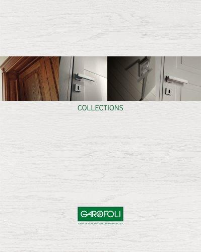 Collection Garofoli