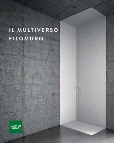 Porte Multiverso Filomuro