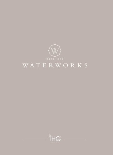 Waterworks by THG