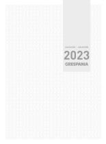 2019 GRESPANIA