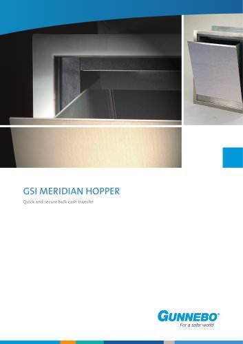 Hopper Cash Transfer Unit
