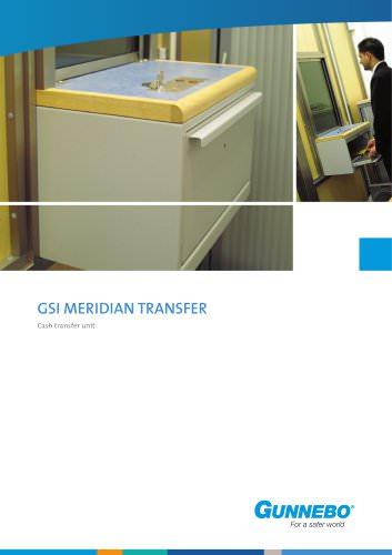 Meridian Cash Transfer