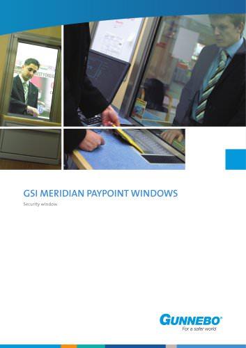 Paypoint Window