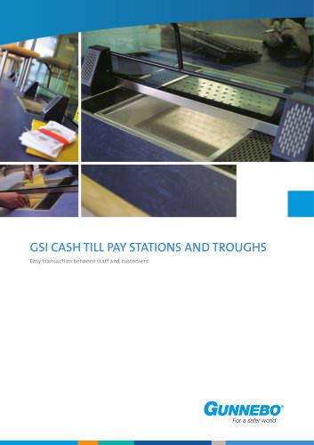 Paystations and Troughs