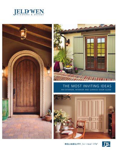 door collection overview
