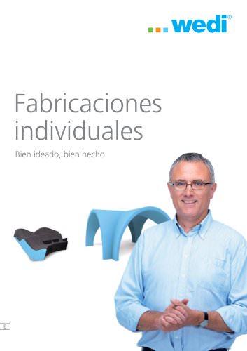 Fabricaciones individuales