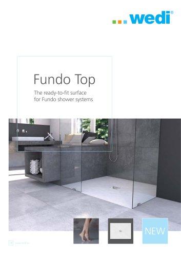 Fundo-Top Primo, Plano & Riolito neo